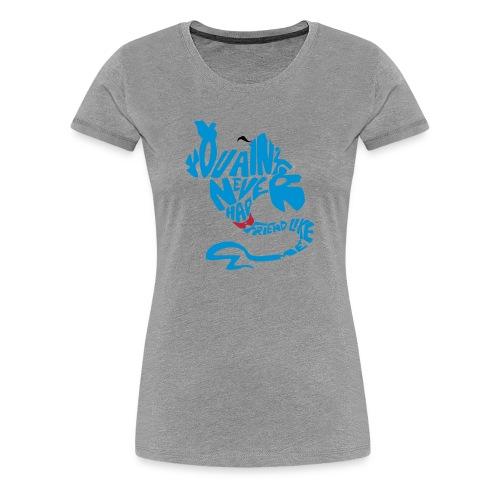 Women's Friend Like Me - Women's Premium T-Shirt