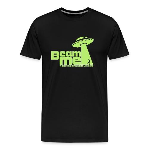 Beam Me Up - Men's Premium T-Shirt