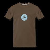 T-Shirts ~ Men's Premium T-Shirt ~ ABDZ Limited Edition