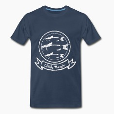 Catfish Wrangler T-Shirts