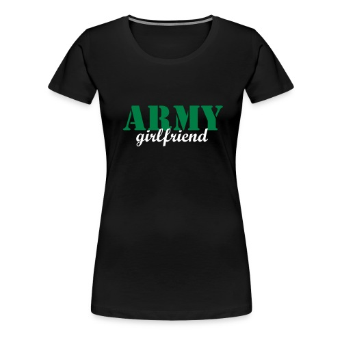 Women's Our Love is Above All Tee - Women's Premium T-Shirt
