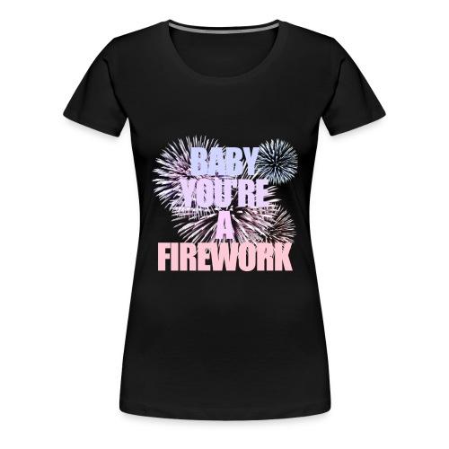 Katy Perry T-Shirt - Women's Premium T-Shirt