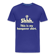 T-Shirts ~ Men's Premium T-Shirt ~ Article 13172088