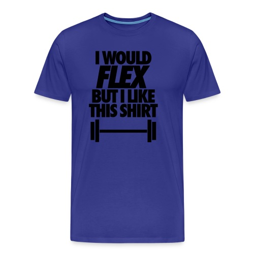 Strong - Men's Premium T-Shirt