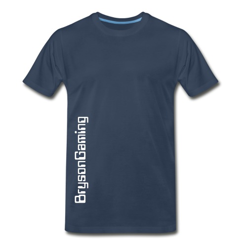 Men's Premium T-Shirt - Womens,T-shirt,Sweater,Mens,Gaming,Fitted,Designer,Clothing,BrysonGaming,Bryson