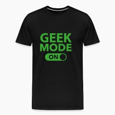 Geek Mode On
