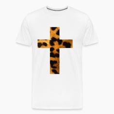 cross leopard