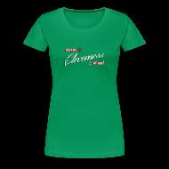 T-Shirts ~ Women's Premium T-Shirt ~ Women's Cleverness