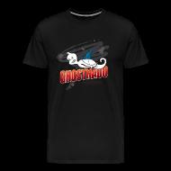 T-Shirts ~ Men's Premium T-Shirt ~ Ghostnado-BigTee