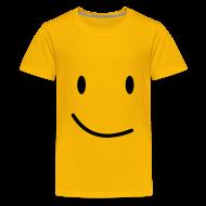 Kids' Shirts ~ Kids' Premium T-Shirt ~ Shirty Shirt