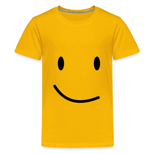 Shirty Shirt - Kids' Premium T-Shirt
