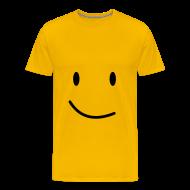 T-Shirts ~ Men's Premium T-Shirt ~ Shirty Shirt