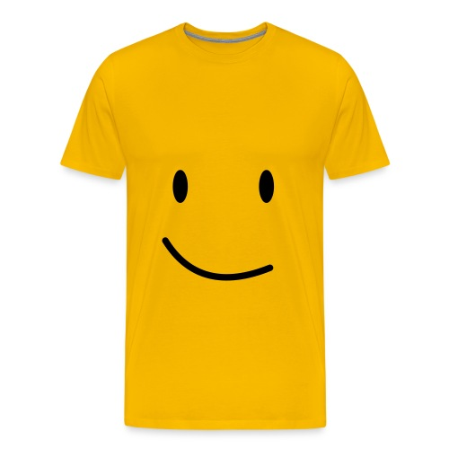 Shirty Shirt - Men's Premium T-Shirt