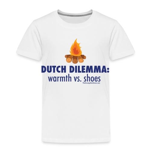 Dilemma - Toddler Premium T-Shirt