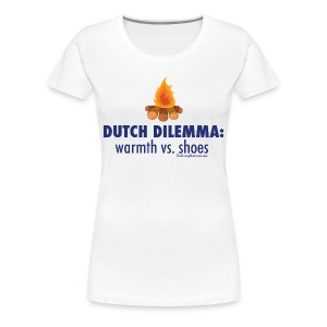 Dilemma - Women's Premium T-Shirt