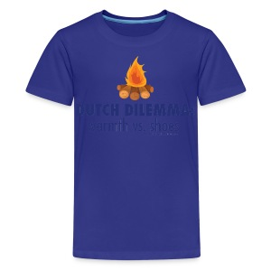 Dilemma - Kids' Premium T-Shirt
