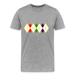 Diamonds are Forever - Men's Premium T-Shirt