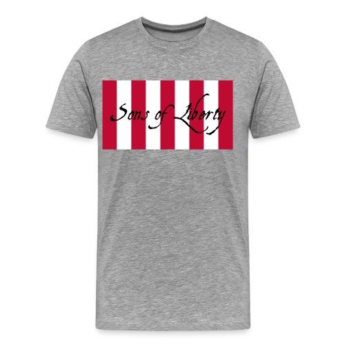 Sons of Liberty - Men's Premium T-Shirt