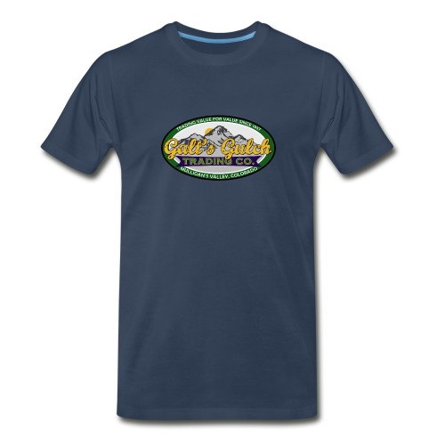 Galt's Gulch Trading Co. - Men's Premium T-Shirt