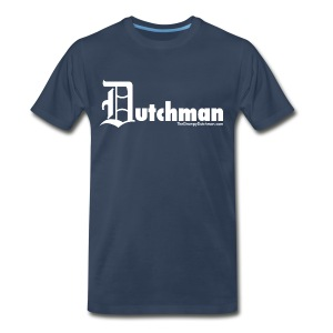 Old E Dutchman - Men's Premium T-Shirt