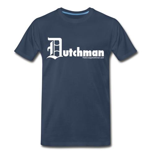 Old E Dutchman - Men's Premium T-Shirt