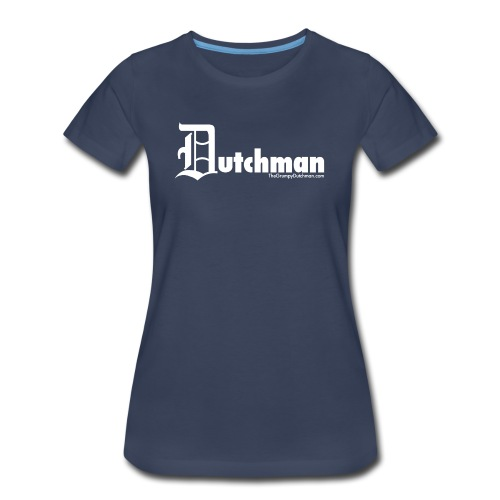 Old E Dutchman - Women's Premium T-Shirt