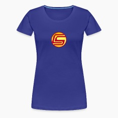 CaptainSparklez Logo Women's T-Shirts