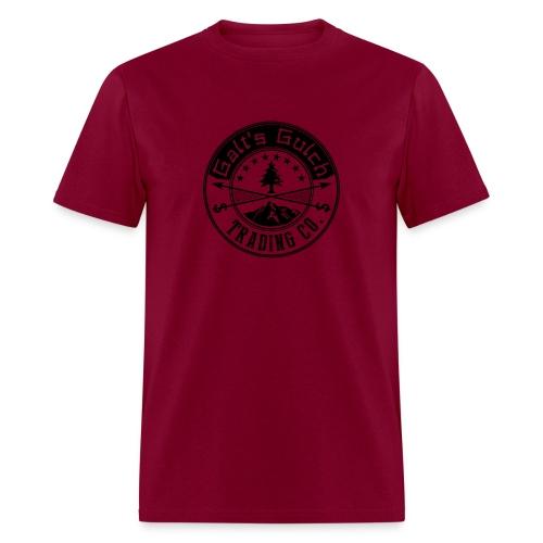 Galt's Gulch Trading Co.  - Men's T-Shirt