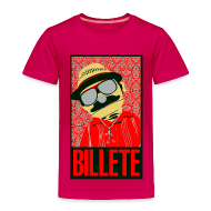 Baby & Toddler Shirts ~ Toddler Premium T-Shirt ~ Original Gangster (chamaquito)
