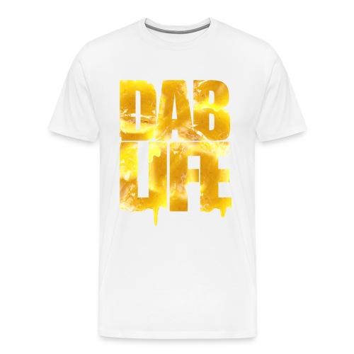 DAB LIFE T-Shirts - Men's Premium T-Shirt