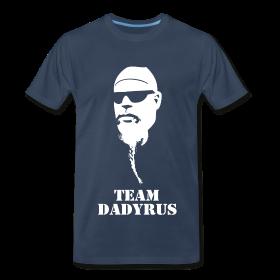 Team Dadyrus 3X ~ 1850