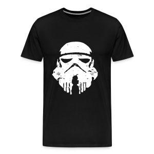 Storm Punisher - Men's Premium T-Shirt