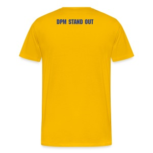 DPM Stand Out Winner 2013 Men - Men's Premium T-Shirt