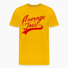 Average Joe's T-Shirts