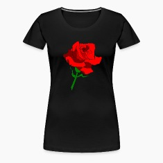 roses Women's T-Shirts