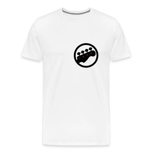 Men's Premium T-Shirt - shirt,Games Rock