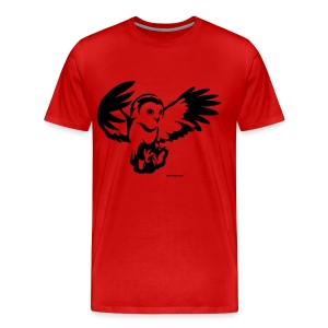 Little Owl - Men's Premium T-Shirt