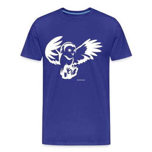 Little Owl - Men's Premium T-Shirt