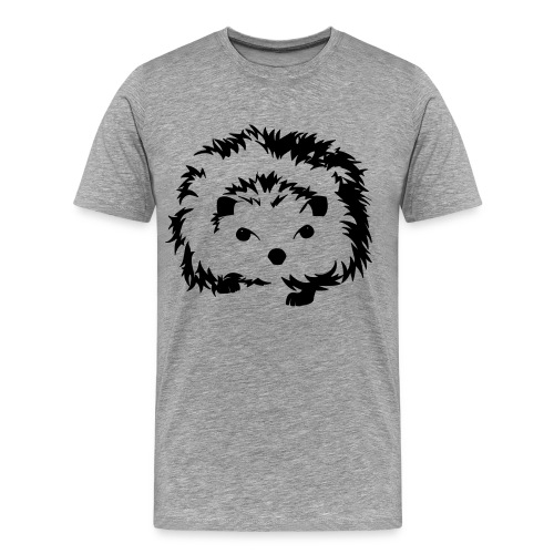 Little Hedgehog - Men's Premium T-Shirt