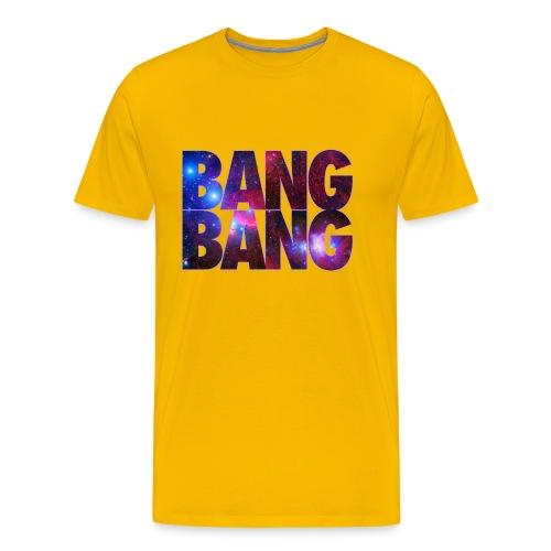Bang Bang Tee - Men's Premium T-Shirt
