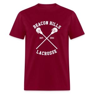 Beacon Hills Lacrosse - Scott (T-Shirt) - Men's T-Shirt