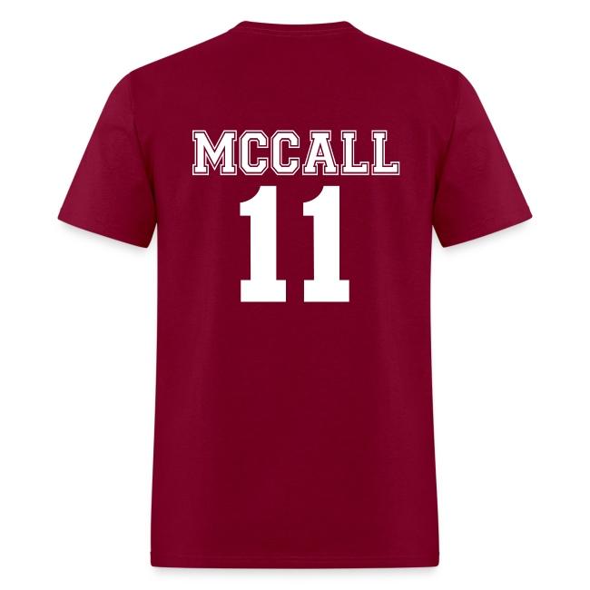 Beacon Hills Lacrosse - Scott (T-Shirt)