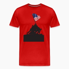 USA PATRIOT T-Shirts