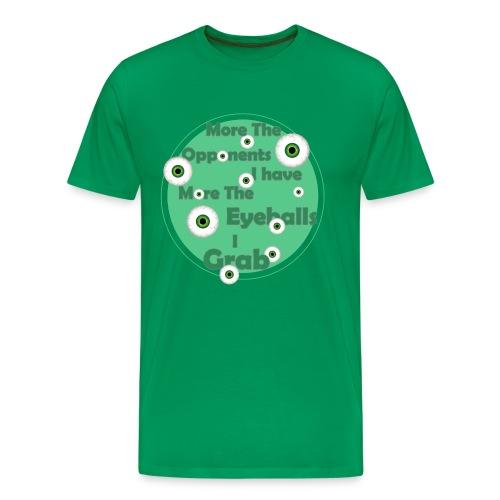Opponents - Men's Premium T-Shirt