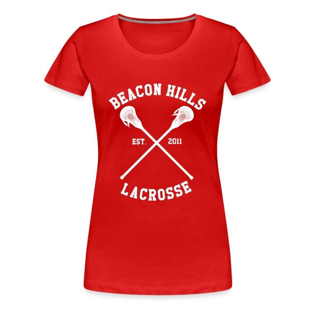 Beacon Hills Lacrosse - Girly (Stiles)