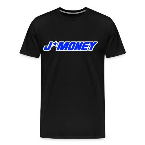 GI Money 3XL & 4XL - Men's Premium T-Shirt