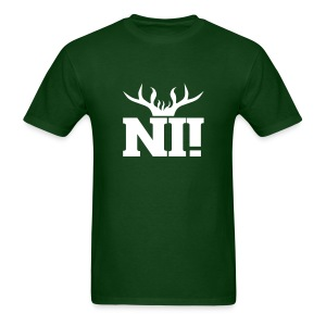 Ni T-Shirt - Men's T-Shirt