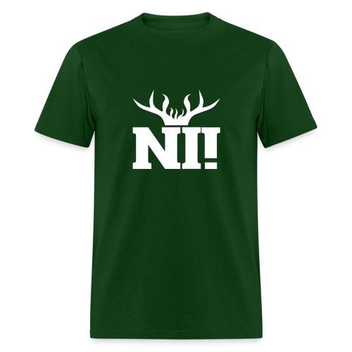 Ni T-Shirt - Men's T-Shirt