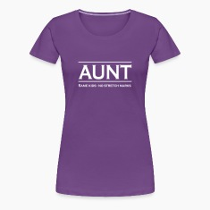 Aunt. Same Kids. Not Stretch Marks Women's T-Shirts