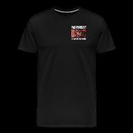 T-Shirts ~ Men's Premium T-Shirt ~ BWC PAX PANEL SHIRT